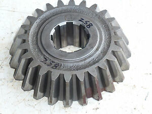 Splitter Gear 76674 Bush Hog 2615l 12615l 2710 2715 2720 3710 3715 Batwing Mower