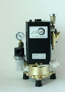 Jds Dental Products Jvb Vortex Series Wet Ring Vacuum Pump Ref jvbs15