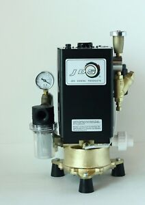 Jds Dental Products Jvb Vortex Series Wet Ring Vacuum Pump Ref jvbs10s