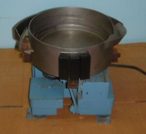 Southern Engineering Parts Feeder Vibratory Feeder Bowl Assembly