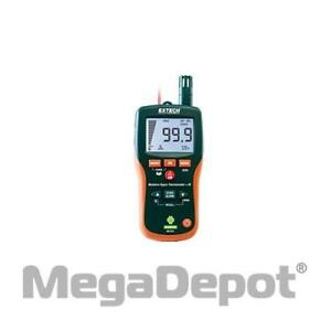 Extech Mo300 8 in 1 Moisture Meter With Bluetooth