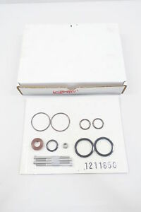 Pneumatic Products 1211850 P k 1in Hydrogen Valve Packing Kit
