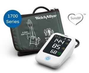 Welch Allyn Home 1700 Blood Pressure Monitor