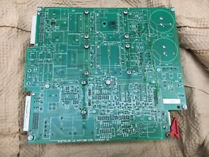Schenck Turner Production Armature Balancing Machine Parts circuit Board