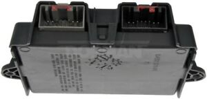 Transfer Case Control Module Dorman 599 251 Reman