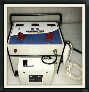 Portable X ray Machine line Frequency Human And X ray Veterinary Diagnoste 30