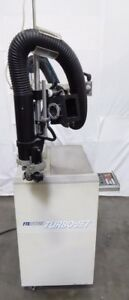 S144953 Fts Systems Turbo jet Tj 80d 2 Temperature Forcing System