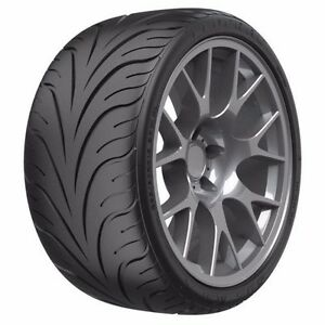 2 17 Federal 595 Rs R Tires 225 45zr17 225 45 17 94w Xl Rs R