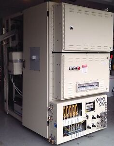 Ulvac Phoenix Enviro Single Chamber Multiple Step Rf Microwave Plasma Asher