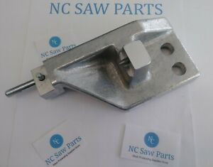 Lower Guide Support For Hobart 5700 5701 5801 6614 6801 Meat Saw Replaces 291653