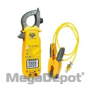 Uei Dl389combo G2phoenix Pro True Rms Clamp on Meter