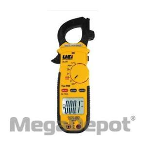 Uei Dl479 Ac 600a True Rms Hvac r Clamp Meter