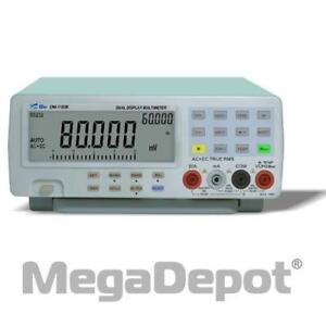 Unisource Dm 1150b Bench Digital Multimeter
