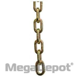 Abus 00701 High Security Chain by Foot 8 Ks