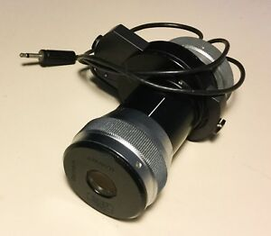 Carl Zeiss 4690387 Monocular Secondary Microscope Eyepiece Lens Assembly