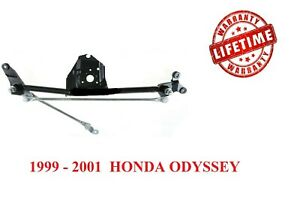 Windshield Wiper Transmission Linkage For 1999 2001 Honda Odyssey 99 01 Only