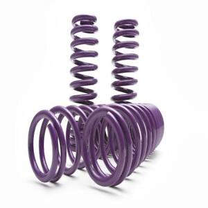 D2 Pro Lowering Springs 1 7 f 1 8 r For 2015 Ford Mustang D sp fo 15 1