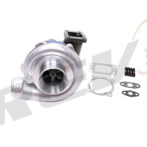 Rev9 T3 60 1 Big Wheel 70ar Comp 63ar Exhaust 4 Bolt Flange Turbo Charger T3