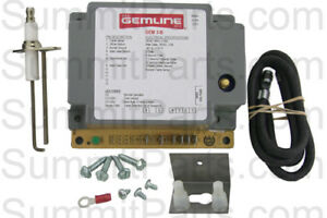 24v Ignition Box Replaces Hot Surface Ignition Adc 881500 128974 Gem b