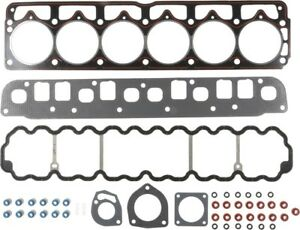 Engine Cylinder Head Gasket Set Victor Reinz Fits 99 01 Jeep Cherokee 4 0l l6