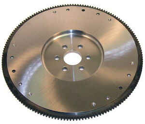 New Ram Ford Clutch Flywheel Sbf 157 Tooth 28 Oz Steel