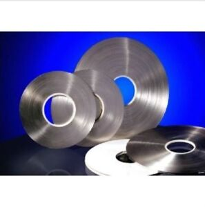 0 15 8mm 1kg Pure Nickel Plate Strap Strip 99 96 For Battery Spot Welding A