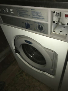 Coin operated Wascomat W630 Washers Working Condition 2 Available