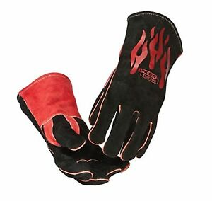 Lincoln Electric Traditional Mig stick Welding Glove