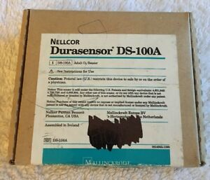 Nellcor Ds 100a Durasensor Adult