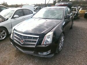 Engine Cover Cadillac Cts 08 09 10 11 12 13 14