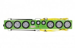 Lite It Wireless 60 Led Light Tow Bar With Flashers