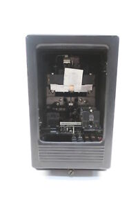 Westinghouse 290b038a09 Type Crn 1 Reverse Power Relay 120v ac 5a Amp