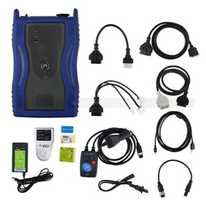 Obd2 Gds Vci Oem Diagnostic Tool With Trigger Module For Kia Hyundai Blue New