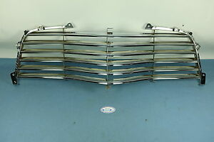 Nos 1942 Chevrolet Grille Grill