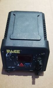 Pace St 85e 7008 0233 02 Solder Control Station r6s3 3
