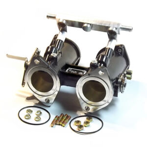 Weber Throttle Body In Stock, Ready To Ship | WV Classic Car