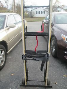 Appliance Hand Truck Heavy Duty Milwaukee Model 60700 american Made