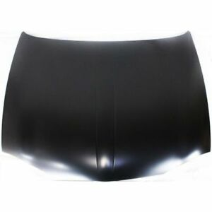 Gm1230254 Hood For 00 05 Chevrolet Monte Carlo Front