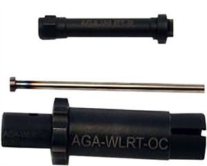 Wheel Lock Removal Tool Kit For Bmw And Mini Vehicles New Aga