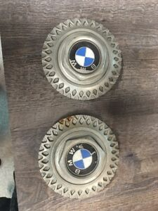 93 99 Bmw Hub Cap Part 36131180777 Set Of Two 325i 318i 318is 325is E36