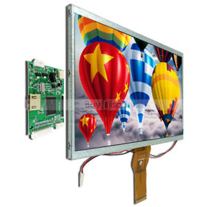 10 1 10 Inch Tft Lcd Display W Hdmi Controller driver Board For Raspberry Pi