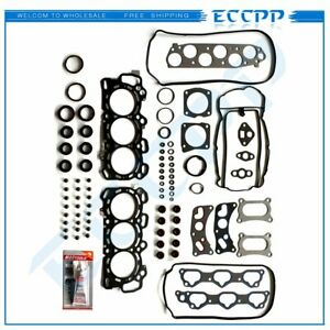Head Gasket Set For 08 17 Honda Odyssey Accord Acura Rdx Tsx 3 5l Sohc J35a7