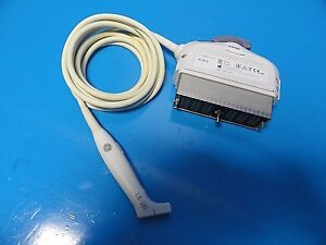 2012 Ge L8 18i d P n 5336965 4 15mhz High Frequency Broadband Transducer 13789