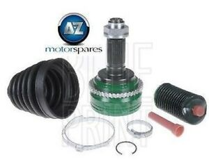 For Mazda 6 2 0dt 2 3i Mps Turbo 2005 2008 New Outer Constant Velocity Cv Joint