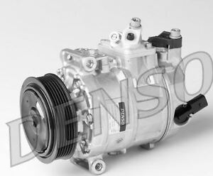 Vw Scirocco 1 4i 2 0i Tsi 2008 on New Original Air Conditioning Compressor