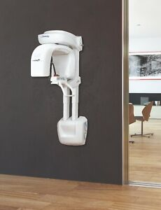 Owandy Dental I max Touch 3d Cone Beam And Panoramic X ray Imaging Mfg Warranty
