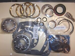 Muncie 4 Speed Transmission Rebuild Kit M20 21 22 For 7 8 Or 1 Pin