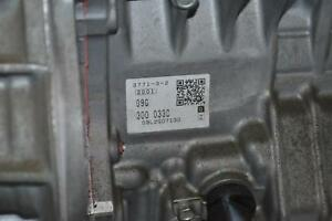Vw Jetta golf beetle 2 5l 6 Spd At Transmission Id Man 09g 300 033c Zero Miles