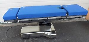 Amsco 3080rc Electric Surgery Table Fully Reconditioned
