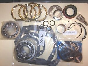 Muncie 4 Speed Transmission Rebuild Kit M20 21 22 4 Sp 7 8 Or 1 Pin